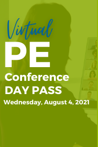 Wednesday Pass 2021 Virtual Professional Engineers Conference
