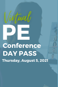 Thursday Pass 2021 Virtual Professional Engineers Conference