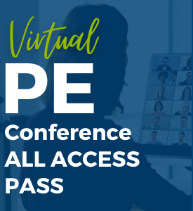 2021 Virtual Professional Engineers Conference All Access Pass