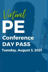 Tuesday Pass 2021 Virtual Professional Engineers Conference