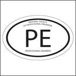 PE Sticker