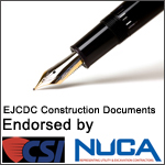 A-990 EJCDC Design-Bid-Build Documents, Full Set