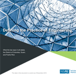 Defining the Practice of Engineering